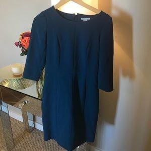 H&M work dress 👗Teal Green